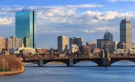 From $282 Roundtrip from Los Angeles to Boston @ Priceline