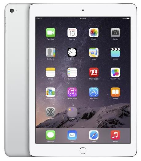 Up to $100 Off + Free shipping Select iPad Air 2 @ Best Buy
