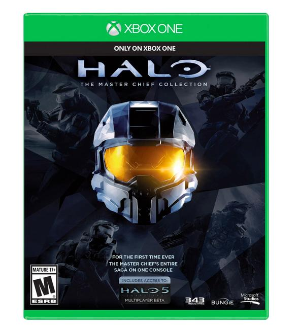 $41.99 Halo: The Master Chief Collection (Xbox One)