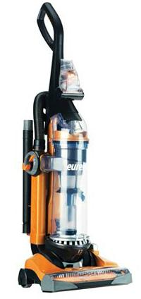 $99Eureka AirSpeed Unlimited Upright Vacuum with Automatic Cord Rewind