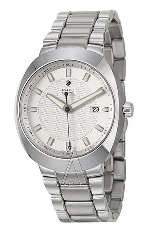 Rado Men's D-Star Ceramos Watch (Dealmoon Exclusive)