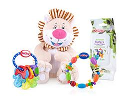 Up to 60% Off Select Baby Essentials @ Amazon.com