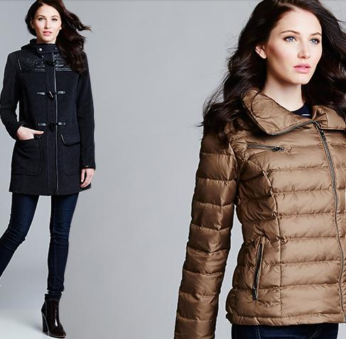 Up to 86% Off Chloe, Gucci & More Designer Coats on Sale @ Ideel