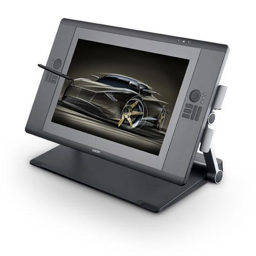 "$2199.99 Wacom Cintiq 24HD 24"" Interactive Pen Display (UDTK2400)"