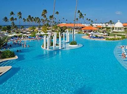 From $549 Gran Melia Golf Resort Puerto Rico