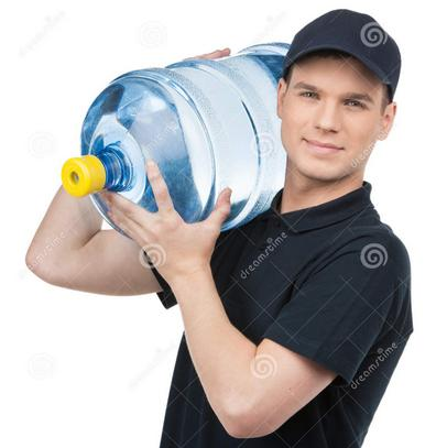 Up to $25 Credit + Free Dispenser Water Delivery Service @ Nestle