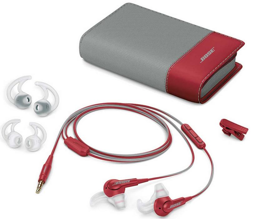 Start from $89.95  Bose SoundTrue In-Ear Headphones