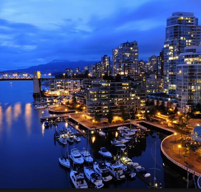 Up to 30% Off Pacific Northwest Hotels @ Expedia