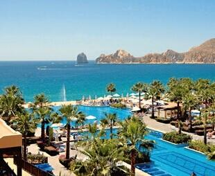 From $499 Cabo 4-Night All-Inclusive Vacation Package