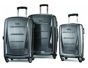 70% Off and more Select Luggage, Backpacks and more @ Amazon.com