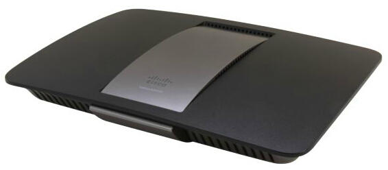 Linksys EA6500 Dual Band AC1750 Gigabit Wireless Router