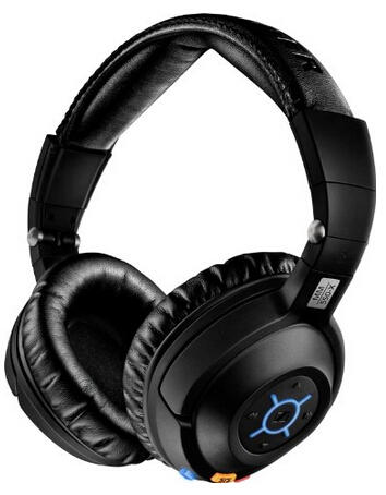 Sennheiser MM 550-X Wireless Bluetooth Travel Headphones
