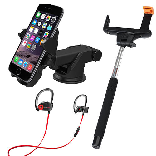 From $5.95 #1 Best Seller iPhone 6 Accessories Roundup @ Amazon