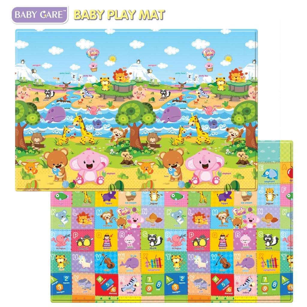 $84.5 Baby Care Play Mat - Busy Farm (Large)