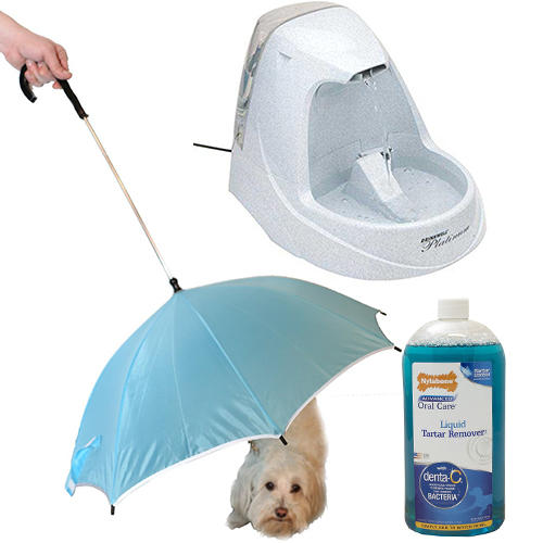 From $6.95 Most Popular Pets Supply Round Up @Amazon.com