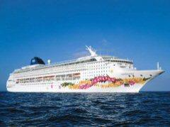 Starting at $2494 Night Bahamas Cruise on the Norwegian Sky