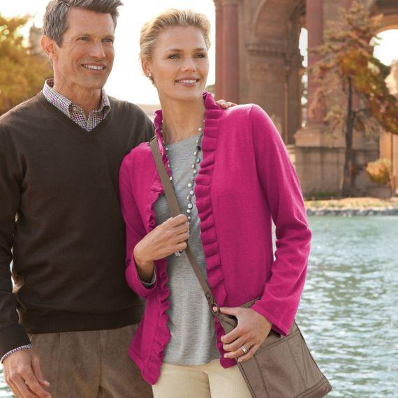 Up to 25% Off on Select Travel Favorites @ TravelSmith