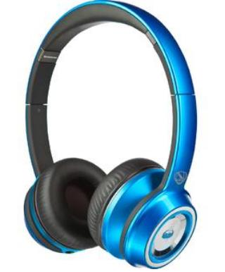 $39.97 Monster NCredible NTune On-Ear HD Headphones