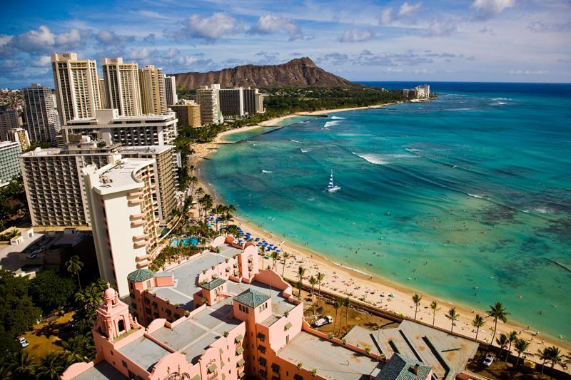 From $378 Roundtrip Fares to Hawaii @ Hawaiian Airlines