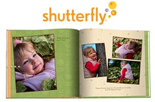 Up to 50% OffSitewide @ Shutterfly