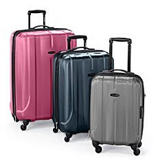 Up to 50% Off  with Samsonite Purchase
