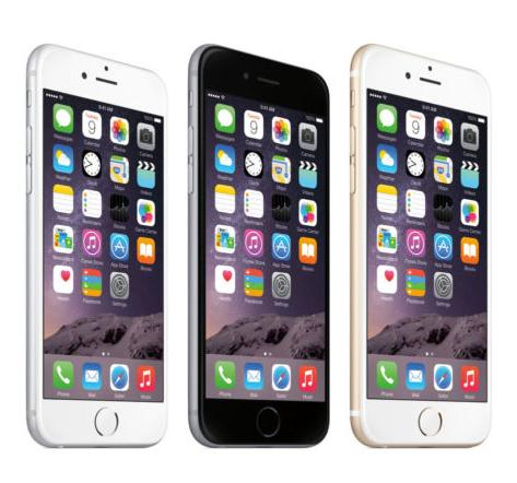 $739.99 Apple iPhone 6 - 64GB Factory Unlocked SmartPhone