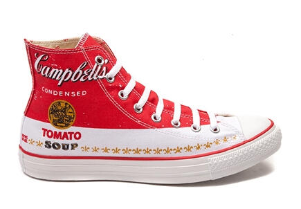 From $59.99Andy Warhol Converse Styles @ Journeys