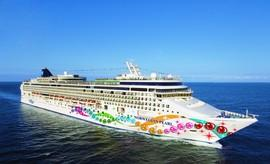 From $2093 Night Bahamas Cruise on the Norwegian Sky @ CruiseDirect