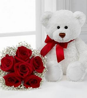 20% Offon Valentine's Flowers and Gifts @ FTD.com