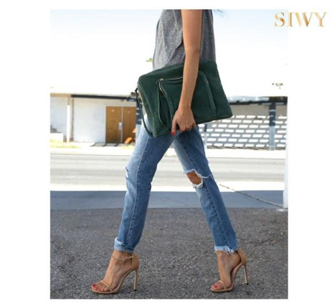 20% OffSitewide @ Siwy Denim