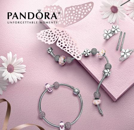 From $20 Pandora Women's Jewelry @ Nordstrom