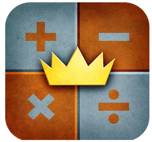 Free  King of Math for Android
