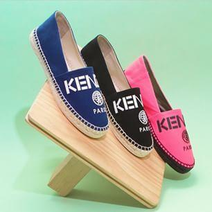 Get Up to a $1500 Gift Card with KENZO Shoes Purchase @ Neiman Marcus