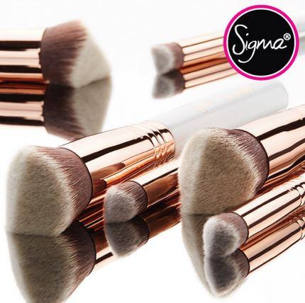 15% OffSitewide @ Sigma Beauty