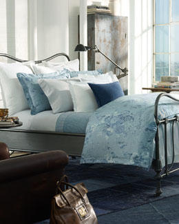 25% Off + Free Shipping All Bedding @ Horchow