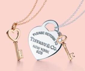 Two Days Left For Free Valentine Shippingon All Orders @ Tiffany & Co