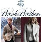 Up to 60% Off Sale @ Brooks Brothers