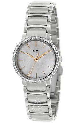 Rado Women's Centrix Watch R30936913 (Dealmoon Exclusive)