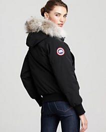 Dealmoon Exclusive! 25% OffCanada Goose @ Coggles