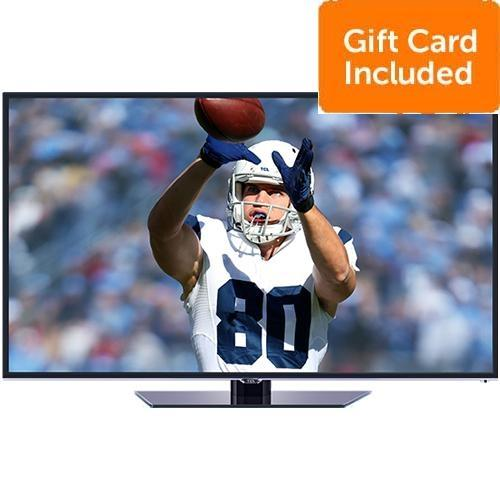 """$569.99 TCL 55"""" 1080p LED Backlit LCD Display HDTV + $100 Dell Promo Gift Card"""