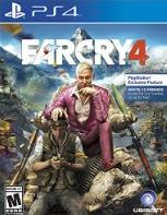 $29.99 Far Cry 4 For Xbox One/360,Playstation 3/4 Or PC