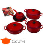 Up to 25% OffSelected Items @ Le Creuset