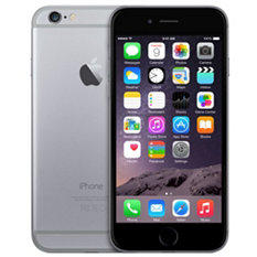$82 Off iPhone 6 / 6 Plus With Contract + Free Activation
