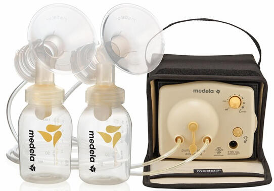 $134.99 Medela Pump In Style Advanced Breastpump Starter Set