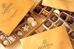 Free Standard Shipping with 2+ Items Purchase @ Godiva