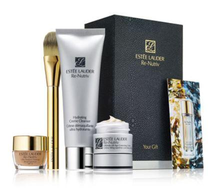Free GWP with any $125 Estee Lauder Purchase @ Neiman Marcus