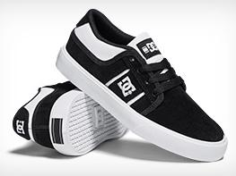 Extra 30% OffAll Sale Items @ DC Shoes