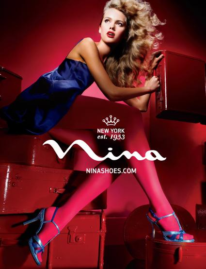 15% OffPumps & Boots @ Nina Shoes