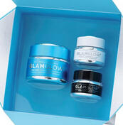 $48 A Gift Sexy GlamGlow Gift Set ($118 value) @ Glamglowmud