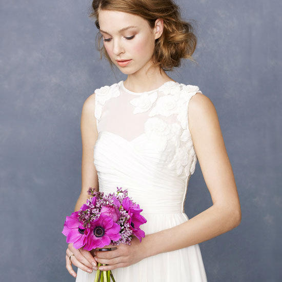 25% Off Gowns, Bridesmaid Dresses and More @ J.Crew Wedding Event
